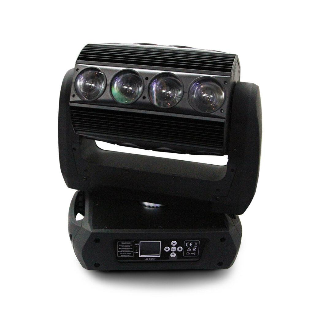 Roller Beam LED 16*25W