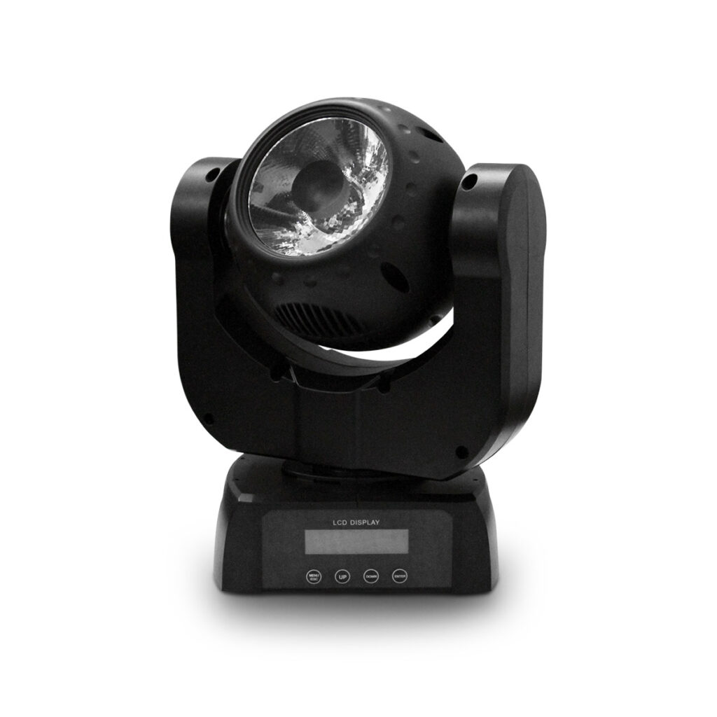 Beam Led 360 RGBW 60W Moving head