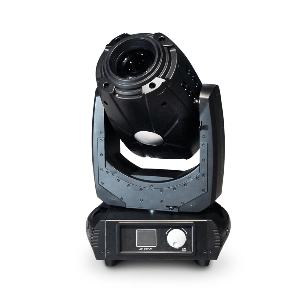 Hot Beam 3R Moving head