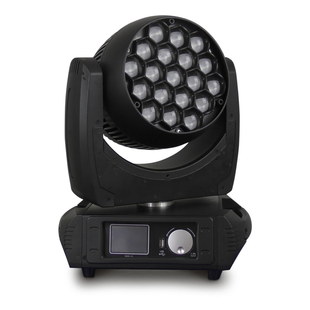 WASH 285 PIXEL ZOOM Moving head